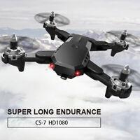 Foldable 6Axis MINI Quadcopter WIFI 1080P FPV Phone Control Poket Camera Drone