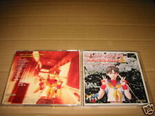 Capcom/Street Fighter Zero 2 Another Story II Drama,CD
