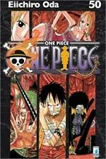 One Piece NEW EDITION 50 - MANGA STAR COMICS  NUOVO- Disponibili tutti i numeri!