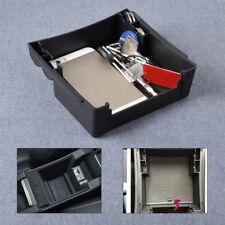 Black Car Glove Box Armrest Box Storage Box Secondary Storage For Volvo XC60 S60