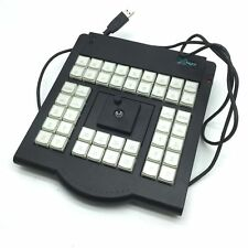 P.I Engineering X-Keys Video Production Programable Keyboard 46 Keys USB