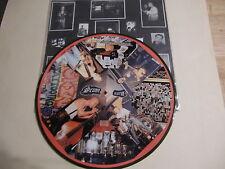 "Scum Consiglio/Live at the Big Rumble/RARE PICTURE DISC 12""!!!"