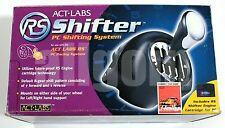 Cambio Marce PC RS SHIFTER FORCE Shifting System Act Labs 1999 NUOVO RARO