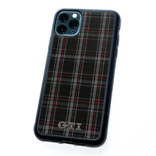 Golf GTI MKV Interlagos Sport Texture Silicone Rubber TPU Case Cover