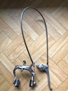 Retro Vintage Fahrrad Bremse Fahrradbremse vorn VR Weinmann VAINQUER 750 NOS #67