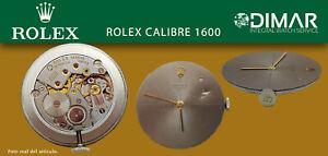 Vintage Original Movement Rolex Geneve 1600