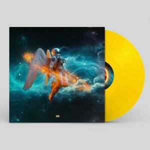 Bliss N Eso : The Sun - Limited Edition Yellow Vinyl.