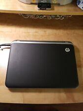 "Hp dm1 10"" Netbook with 1.7 GHz, 4 GB ram, Windows 7"
