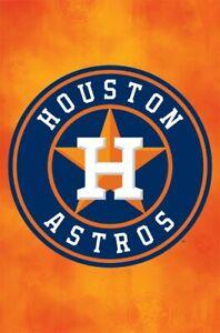 MLB Houston Astros - Logo 13