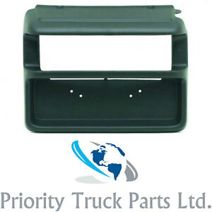 Scania 4 Series P/R Cab Rear Tail Lamp & Number Plate Holder LH - 1362708