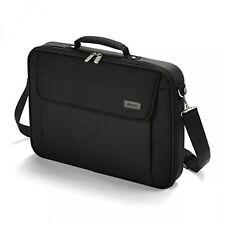 DICOTA Base 16-17 Notebooktasche für Geräte bis 43,9 cm mit Metalldrahtrahmen