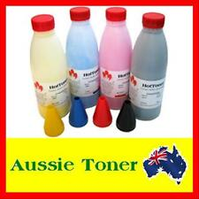 4x Toner Refill for Xerox DocuPrint CP105 CP105B CP205 CM205