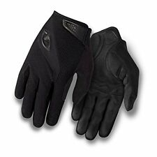 Giro Bravo LF Bike Glove - Mono Black Large, New, Free Shipping