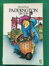 PADDINGTON ON TOP BY MICHAEL BOND, 1977s