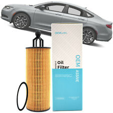 Oil Filter 68191349AA For Chrysler 300 Town Country 14 15 2016 3.6L V6 Engine