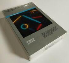 Vintage Factory-Sealed IBM Disk Operating System 3.30