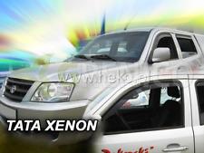 Compléter Tie Rod avec extrémités AVANT droite//gauche pour Tata Xenon Pickup 2.2 3.0 DiCOR