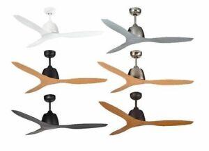 """Martec Elite Ceiling Fan 3 Blade 1200mm (48"""") Energy Efficient"""