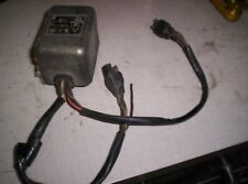 75 YAMAHA DT400B DT400 CDI IGNITION CONTROL BOX   1/30