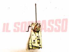 SERRATURA PORTA DESTRA FIAT DINO COUPE 2400 ORIGINALE LOCK DOOR LEFT