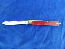 COUTEAU ANCIEN / Old knife - PRADEL + 15 CM - TOP !