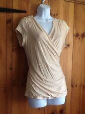 Debenhams Patternless Regular Size Tops & Shirts for Women