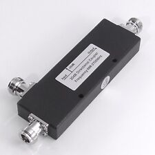 Acoplador Direccional de RF Coaxial, 698-2700 MHz, 20dB, 200 W