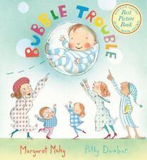 Bubble Trouble (Board Book)