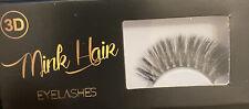 3D Mink Lashes Eyelashes � Makeup Fur Full Wispy Lashes 💕 Us Seller 💕
