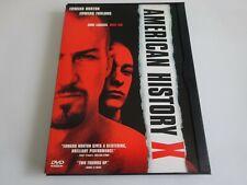 American History X - Edward Norton - Dvd