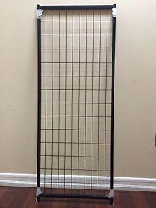 "KennelMaster  Dog Kennel Expansion Panels (22-1/2"" X 57-3/4"")"