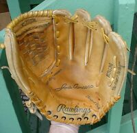 Rawlings RBG36 Jose Canseco 12.5 Inch Baseball Glove Right Hand Throw