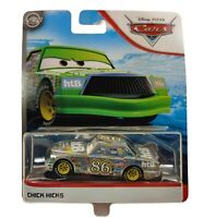 NEW DISNEY PIXAR CARS Character Chick Hicks Silver Collection Series Diecast1:64