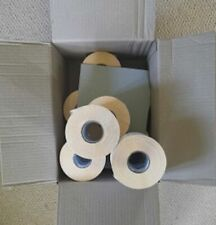 "4x6"" 100x150mm Thermal Labels 500 per roll x 10 roll fits Zebra GK420D 6x4 C&D"
