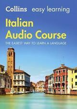 Italian Audio Course (CD)