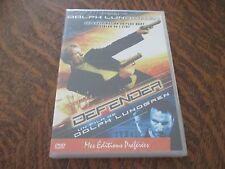 dvd the defender un film de DOLPH LUNDGREN