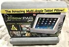 Pillow Pad 360 Multi Angle Tablet Smartphone Soft Stand As Seen On TV Washable