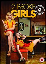 2 Two Broke Girls Saison 4 NEUF