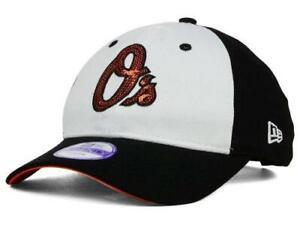 New Licensed Baltimore Orioles Child New Era 9Twenty Hat SHARP  B138