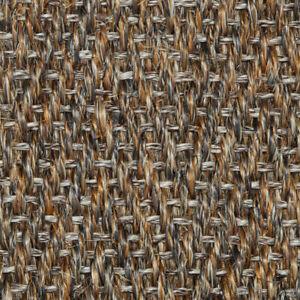 Designer Carpet Sisal Herringbone Hinton Carpet Remnant 1.85m x 3.5m (s22863)
