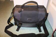 USED NIKON Medium Camera Bag for 1 camera 2 lens+Accessories, VERY GOOD
