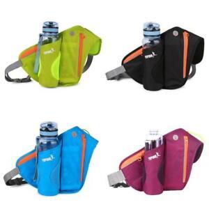 Waist Bags Running Sports Women Pack Pouch Belt Men Purse Mobile Phone Pocket
