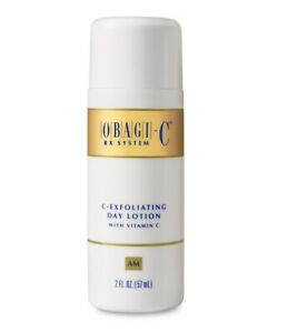 Obagi-C Exfoliating Day Lotion with Vitamin C 2 oz
