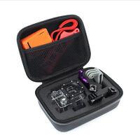 Shockproof Waterproof Storage Hard Carry Case Bag Box For Go-Pro Hero 2 3 3+4 -Q