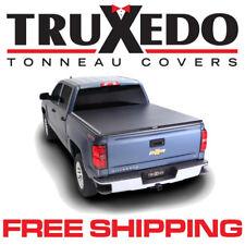 "TruXedo 271801 TruXport Tonneau Cover 2014-2018 Chevy/GMC 1500 5'9"" Bed"