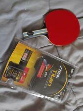 Stiga Titan WRB Table Tennis Ping Pong Racket Open Box
