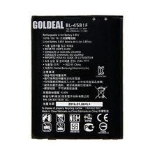New Battery For LG V10 BL-45B1F LG H900 Stylo2 H901 VS990 LS775 3000mAh