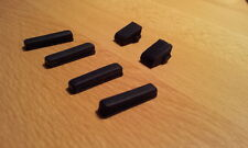 Gommini base inferiore poggia notebook per HP Compaq NX7300 NX7400 for