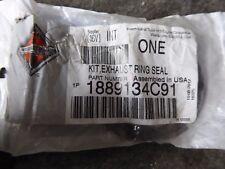 New Genuine International Exhaust Ring Seal Kit P/N 1889134C91