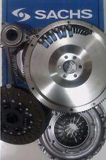 VW Eos 2.0 TDI 16V Komplett Schwungrad, Kupplungsscheibe, Sachs Abdeckung, CSC,
